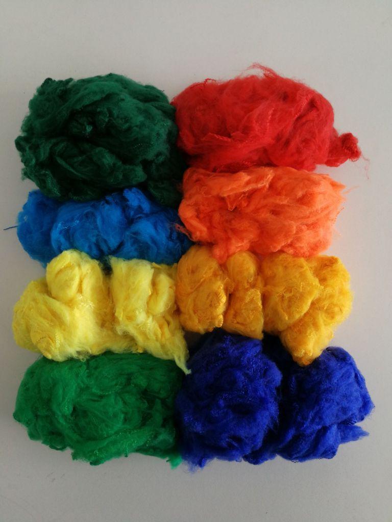 polyester staple fiber at good prices