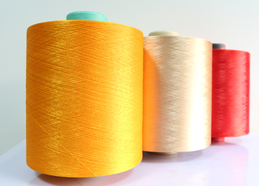 polyester DTY with good quality at best prices