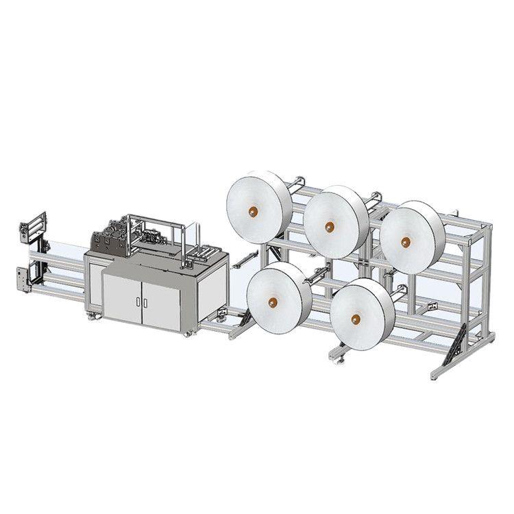 mask making machines