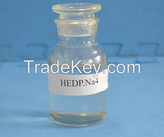 HEDP Liquid 60% Diphosphonic Acid - Fast