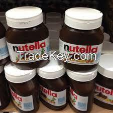 Ferrero Nutella chocolate 350g,
