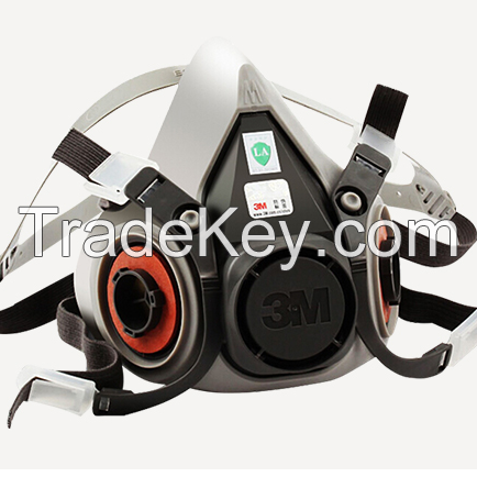 Chinese Filter Mask KN95 Mask Particulate Respirator With 5 Ply Non Woven