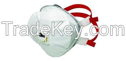 N95 Respirators / FFP1 / FFP2 / FFP3 Antivirus Face Mask