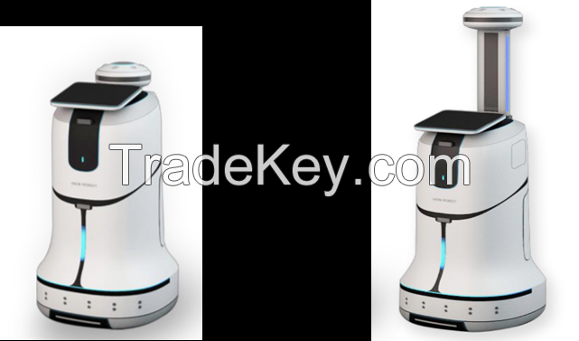 Sell IBen Intelligent Robot