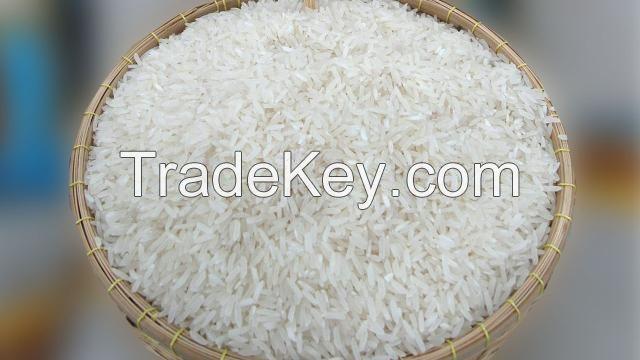 Thai White Rice 5% broken
