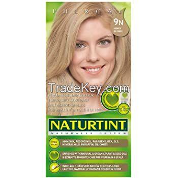 Naturtint Permanent Hair Colour 9N Honey Blonde Best price ever