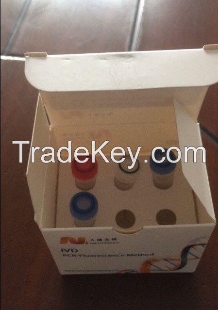 Selling IVD-PCR Kits