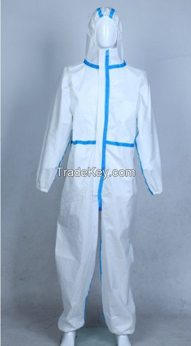Selling High Quality Disposable Isolation Gown