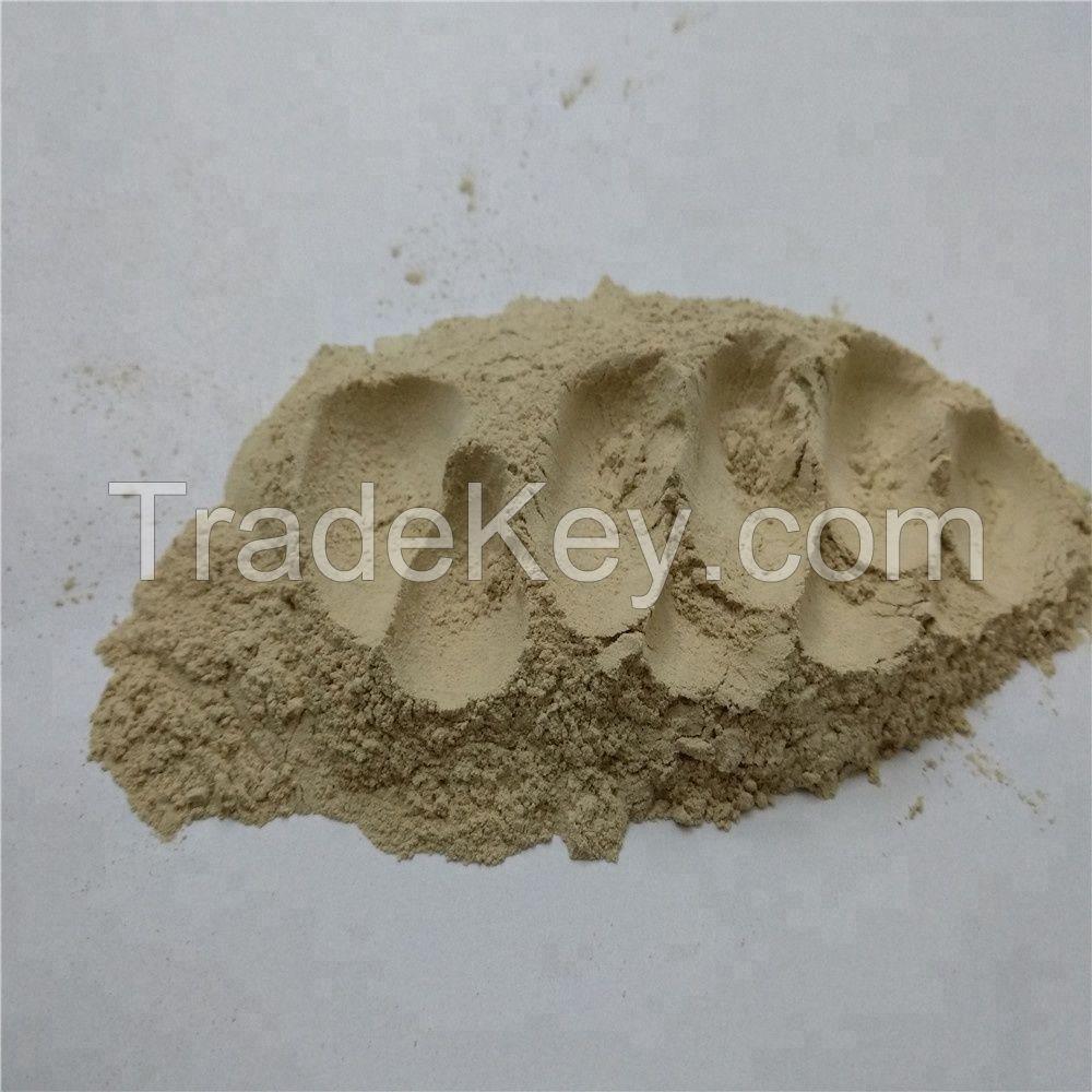Nano montmorillonite clay for effective mycotoxin poultry