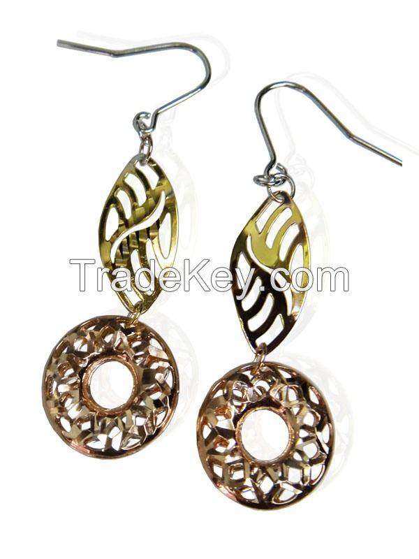 Wholesale 925 Sterling Silver Earring