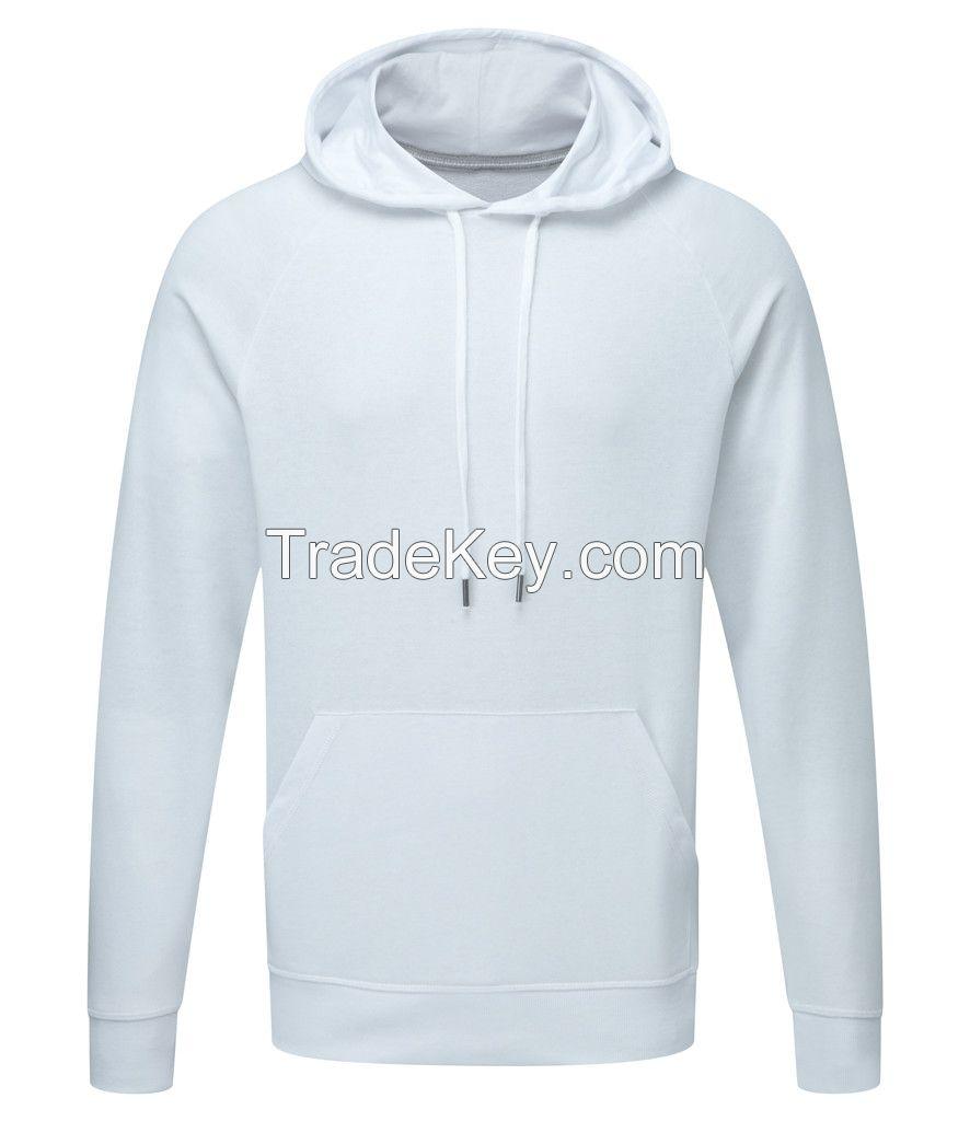 Fleece Pullover Hooded Sweatshirt