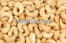 Sell Raw Cashew Kernels