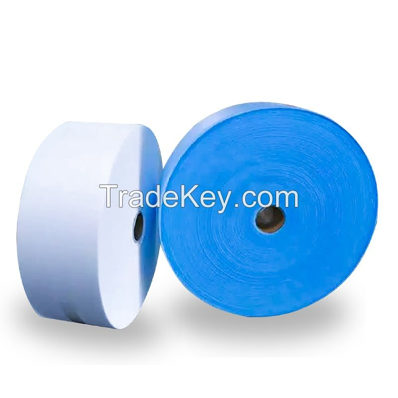Factory price high quality Thermal Bond nonwoven Polyester 100% PP Nonwoven Fabric