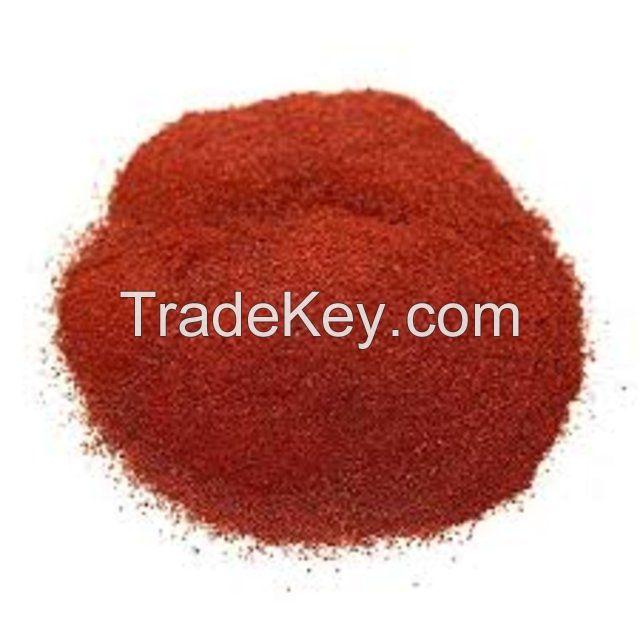 Achiote powder/Annatto Powder from PERU top exporter of Annatto seeds