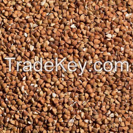 100% good Roasted Buckwheat