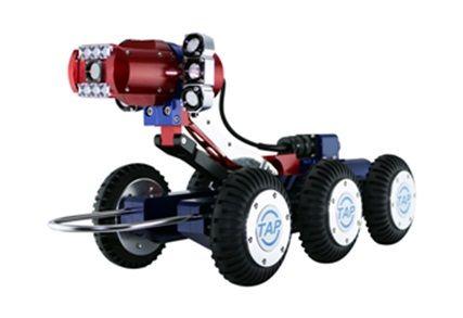 Pipeline Robots