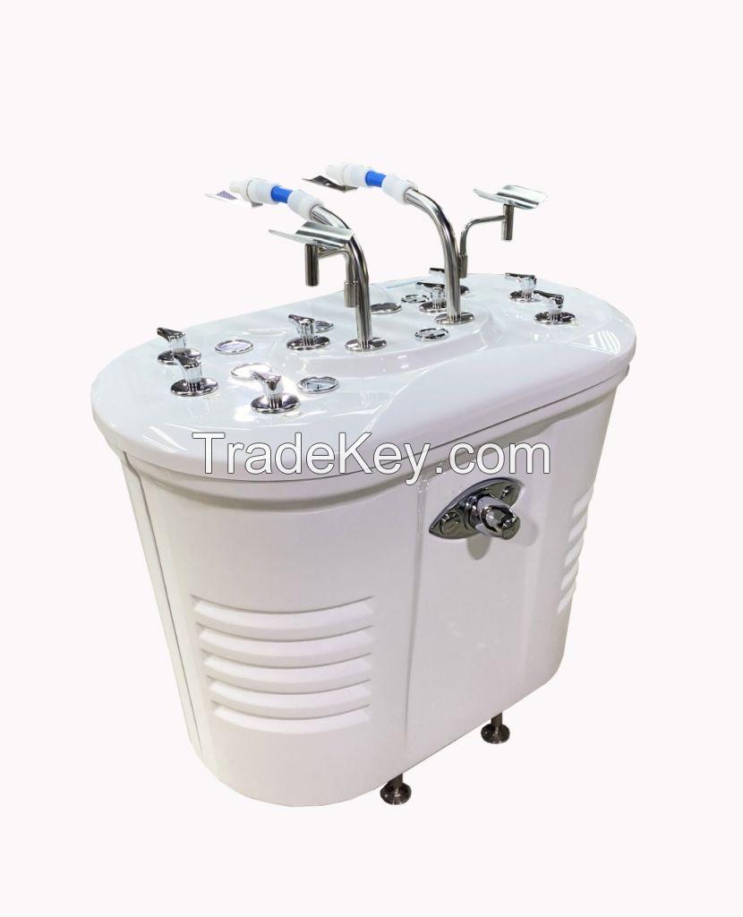 Vuoksa hydrotherapy platform (model Standard)