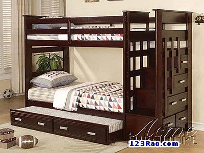 BUNK BED for both children and adults