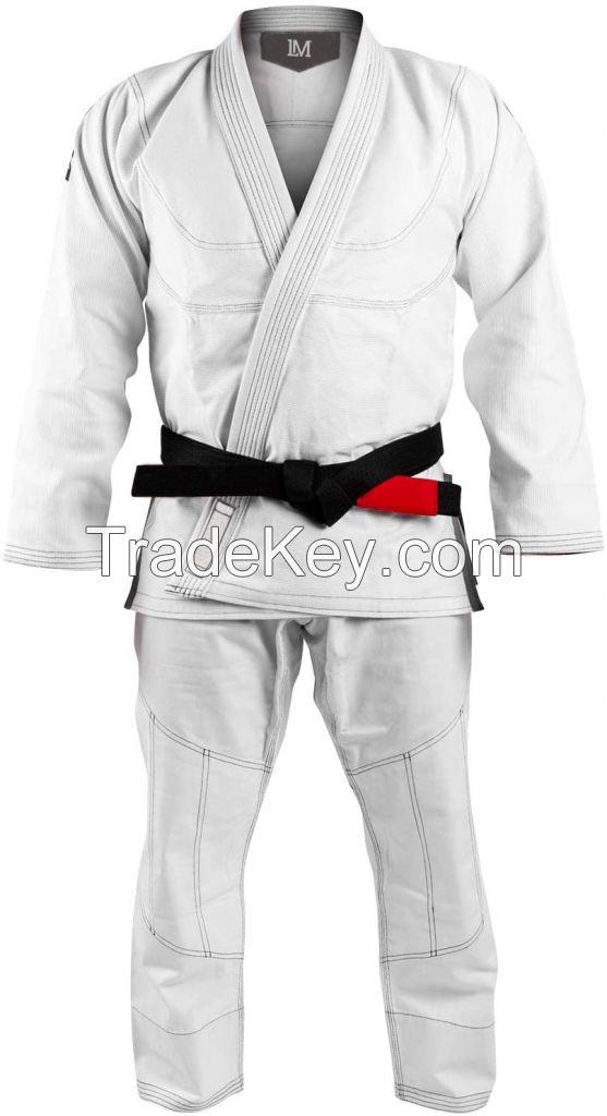 Manufacturers of Martial Arts Uniform