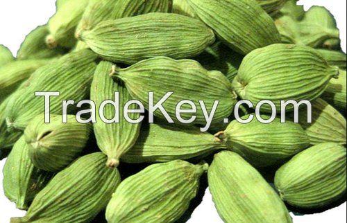 quality organic Green Cardamom