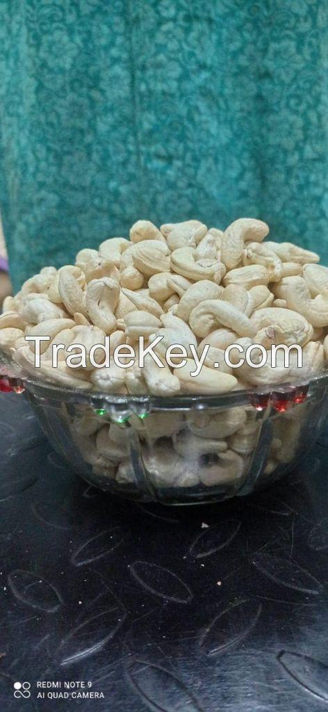 Cashew Nut Kernels Ww180, Ww220, Ww240, Ww320, Ww450