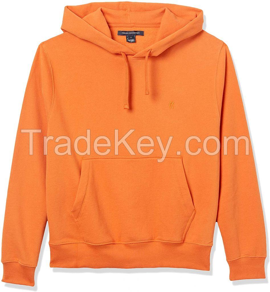 Custom design high quality sublimation men's hoodies