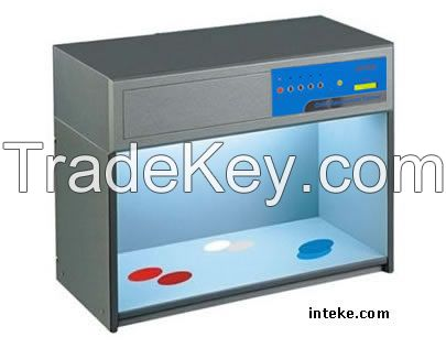 INTEKE Color Assessment Cabinet/Color Light Box CAC(4)