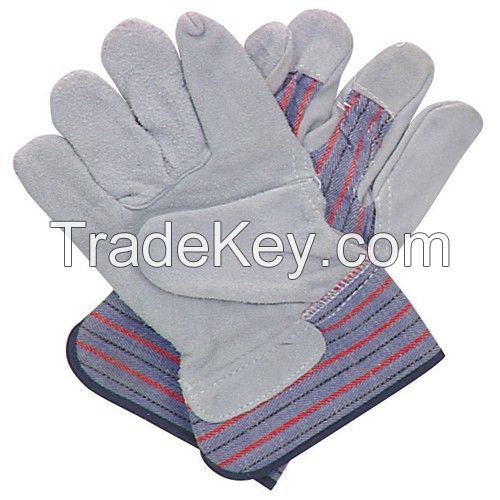 Cheap Leather working gloves