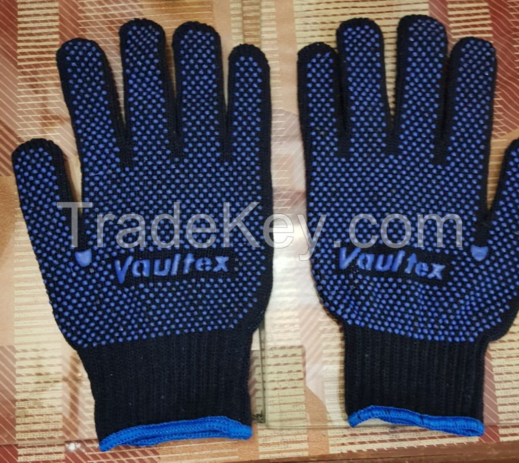 Cotton Gloves / Industrial Gloves Manufaturer
