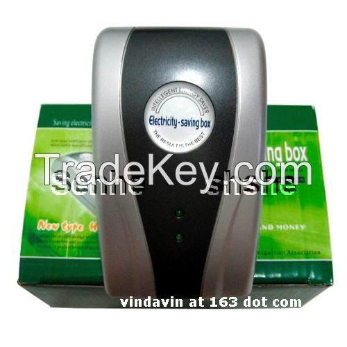 shenzhen SD-001 single phase power saver, good price home electric power saver