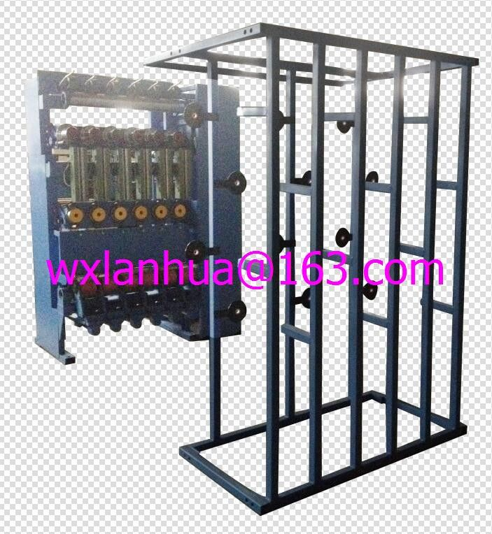 Sell Parallel Drawing Machine