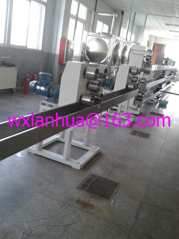 Sell Alginic fiber and chitosan wet spinning machine