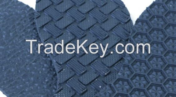 Micro Rubber Soling Sheets