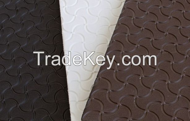 EVA Rubber Soling Sheets