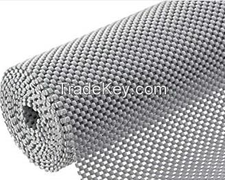 Offer Of Non-Slip PVC Coated Shelf Material