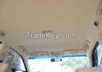 AUTO HEADLINER (TRI-LAMINATED)