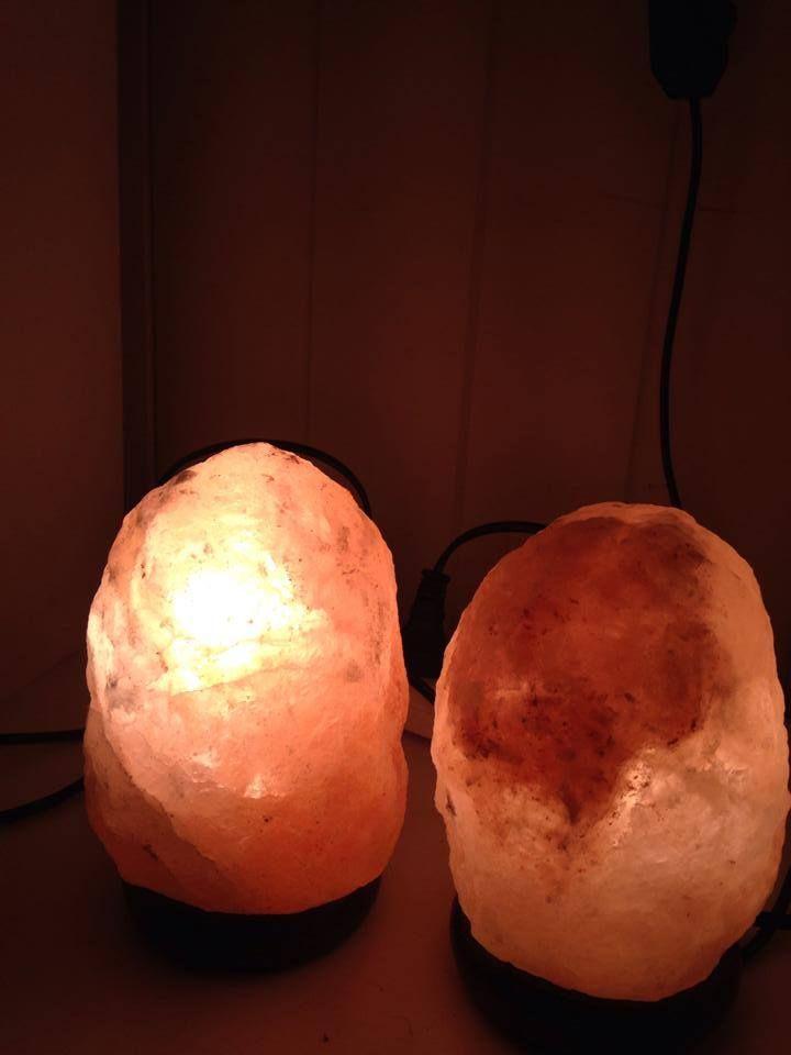 Ionic salt lamps/Natural air ionizer/ Rock Salt ionizing/ Himalayan salt ionizer