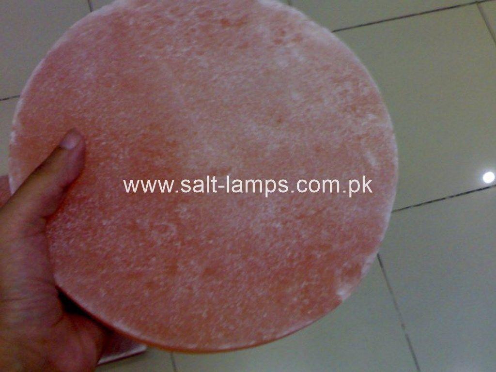 Himalayan Cooking Salt Plates/ Natural Salt Kitchen Plates/Rock Salt Kitchen Slabs