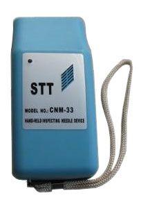 Hand-held inspecting needle detector, high sensitive metal detector manufacturer, modelCNM-33