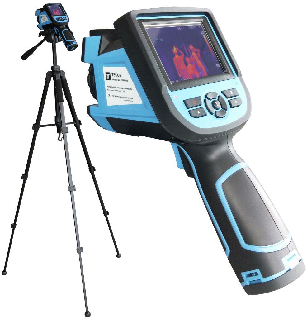 COVID19 virus body scanner, medical thermometer, temperature measurement