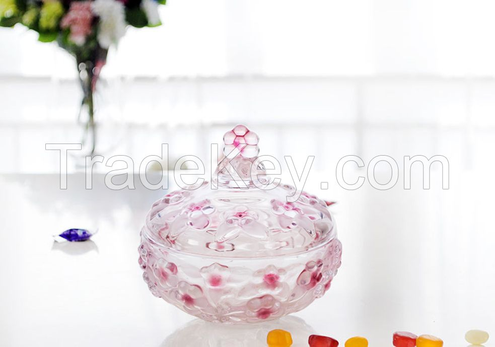 Sell Crystal Candy Jar