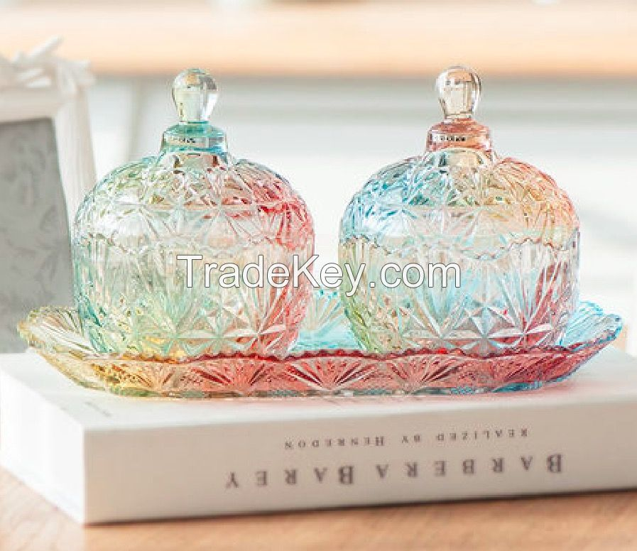Sell Glass Candy Jar
