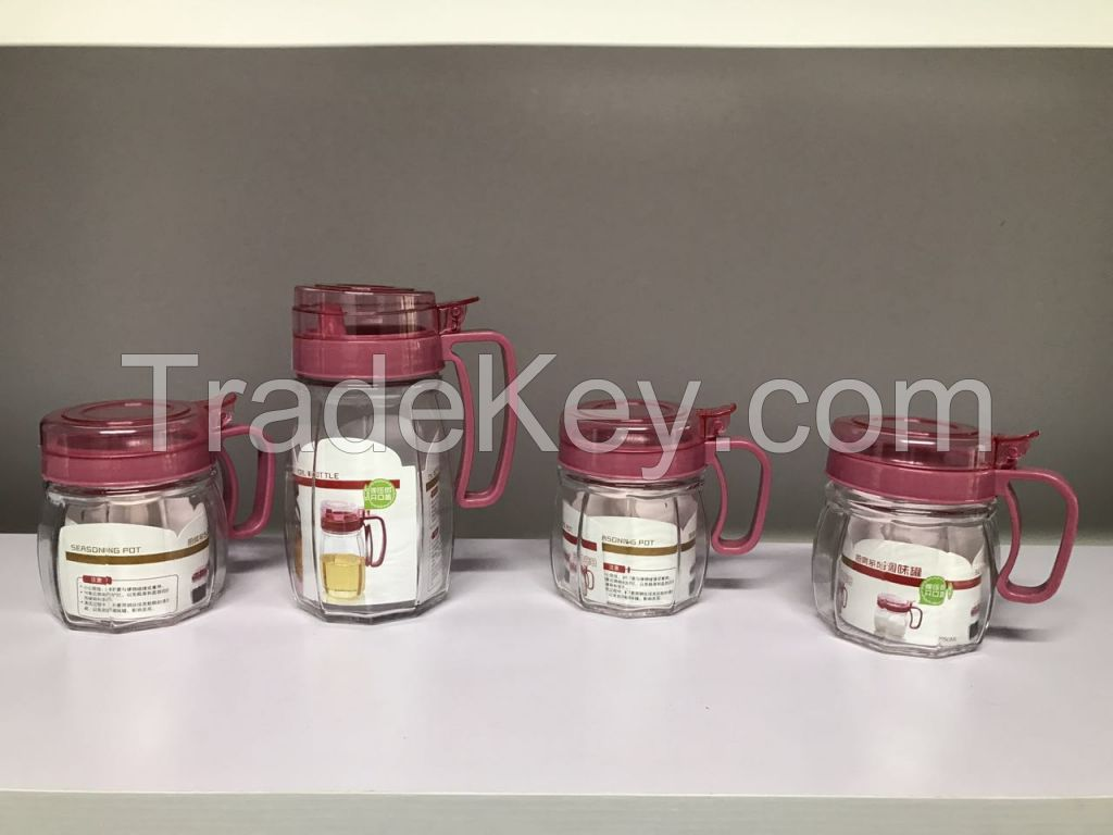 Sell Promotional Glass Kitchenware set