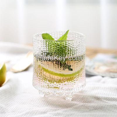 Sell Short Glass