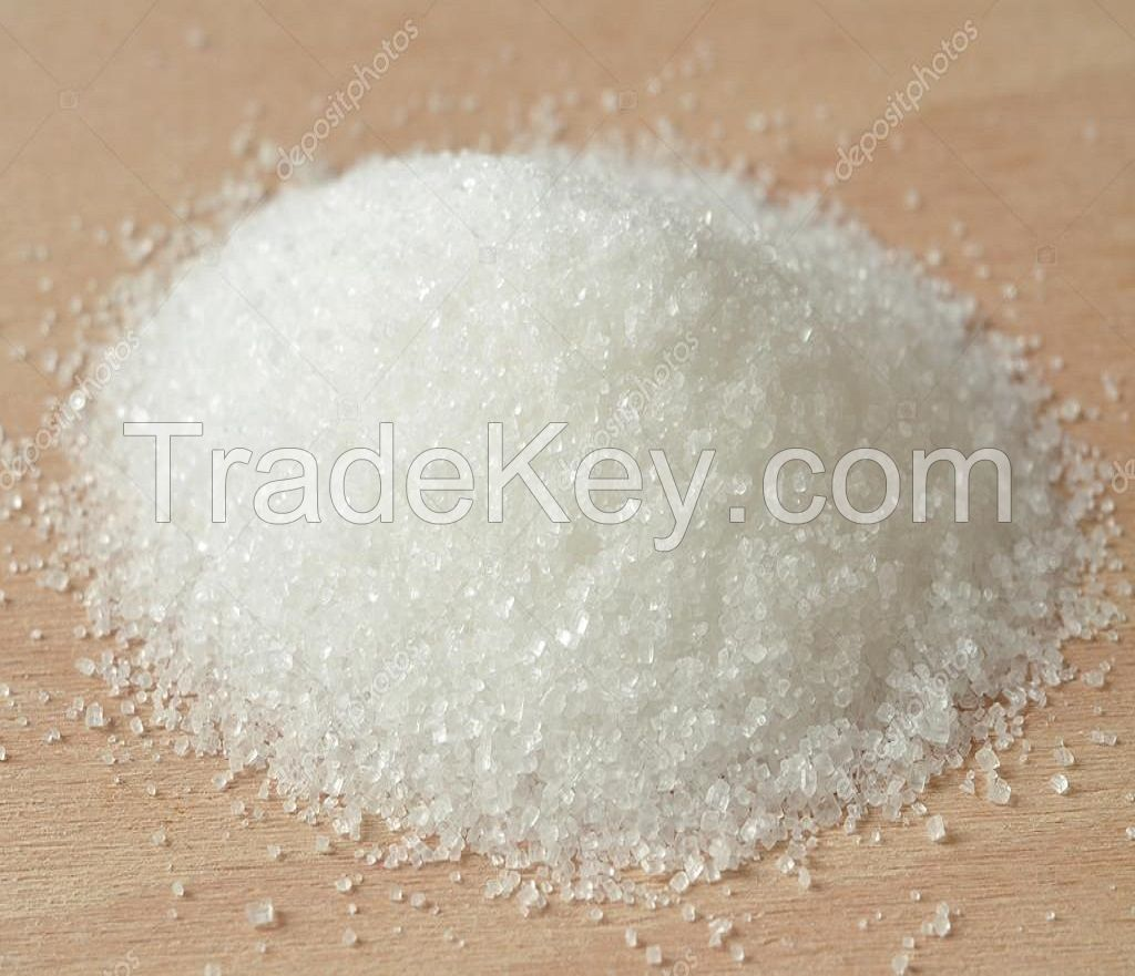 CRYSTAL SUGAR ICUMSA 100 - 150