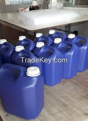 SYRUP OF GUARANA BRASIL IN 5 LITERS JERRICAN