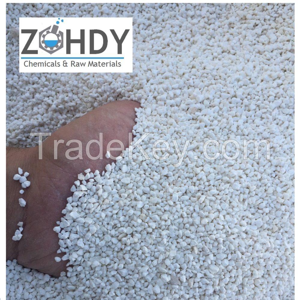 ZMTS Egypt - LimeStone Granules Feed Grade 2-3 mm, 3-4 mm, 0.5-1 mm, 0-0.5 mm