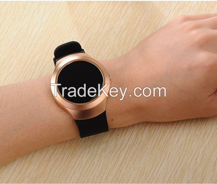 Very cheap Round /Circular Smart Watch Phone -$30/unit.