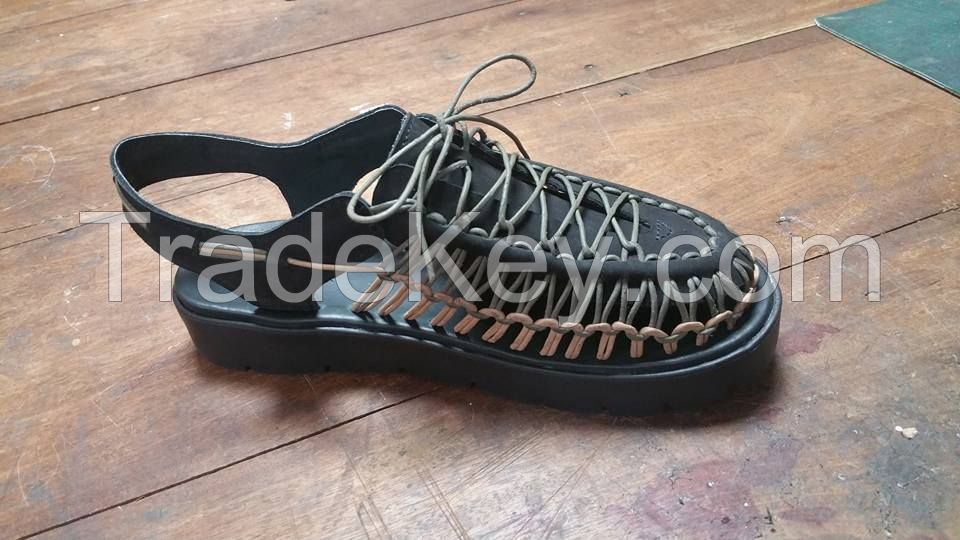 Quality Leather made Casual Shoes for men