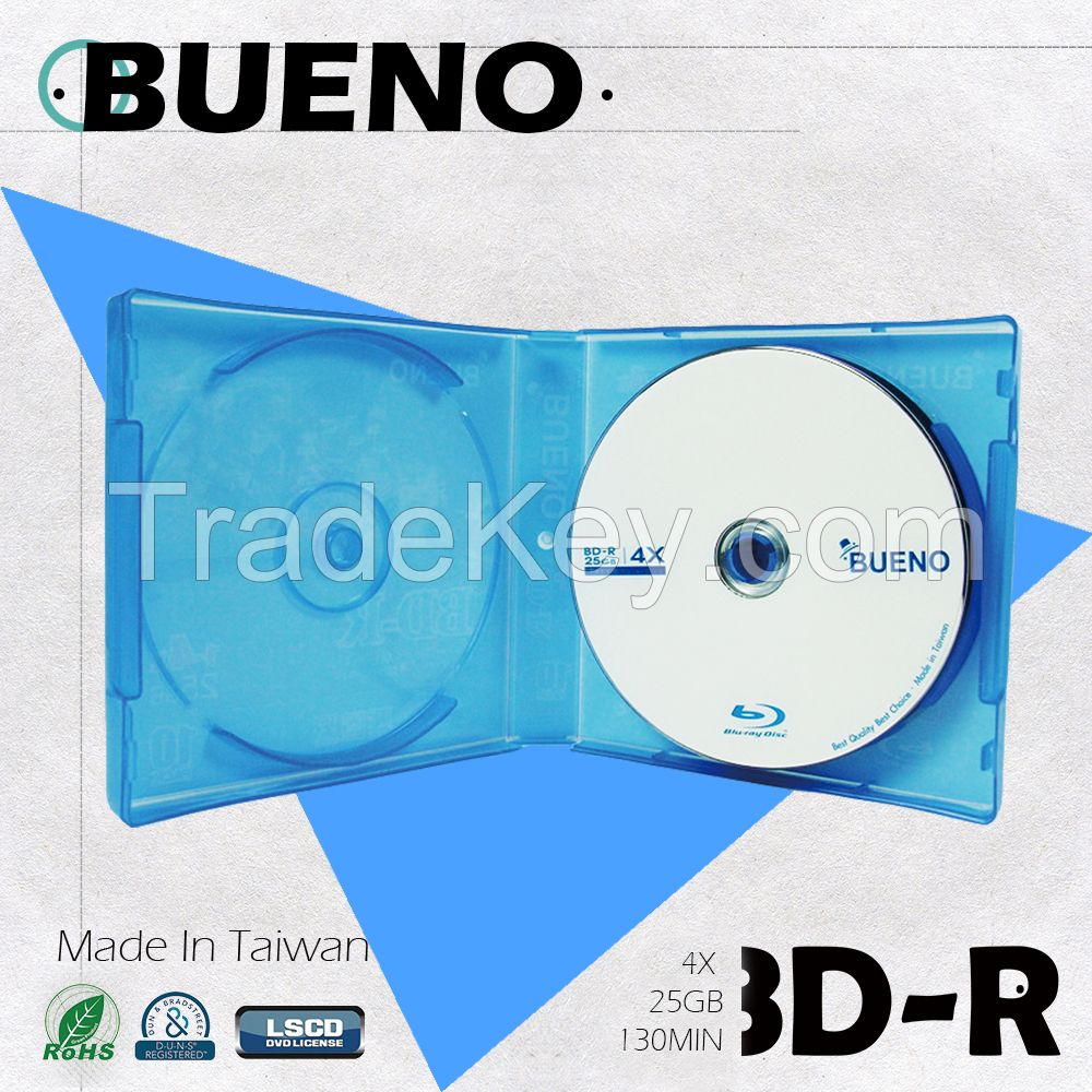 Sell UniMaster Wholesale Printable Blank Bd-r 25gb/Best choice/ High Quality